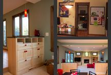 Living Rooms / Living Room and Great Rooms- Remodeling and Construction