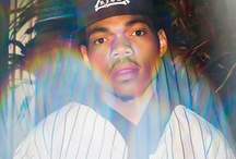 CHANCE THE RAPPER //