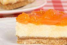 mandarijnentaart
