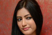 Ruby Parihar / Collection of Bollywood Actress Ruby Parihar