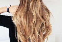 Peinados y looks