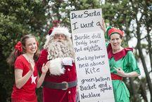 The Santa Claus Show 2015