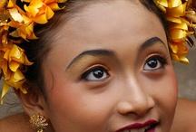 Balinese face