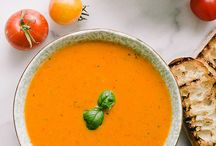 Great Recipes/Soups