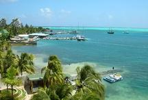 de vacaciones / lugares atractivos para turismo o vacaciones