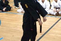 Karate 7 + / #karateclass / by Maplewood Karate