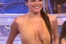 Patricia Martinez sexy video girl