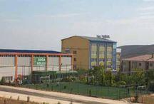Doğa Okulları Elazığ Kampüsü / Elazığ'ın köklü eğitim kurumu Özel Harput Koleji'nin 2011 - 2012 eğitim ve öğretim yılında Doğa Okulları'na katılmasıyla Elazığ'da başlayan değişim hareketi kısa zamanda bu güzel şehre başarıyı ve kaliteli eğitimi getirdi.