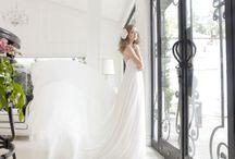 Unique Brides