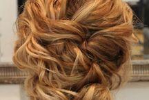 Kay hair