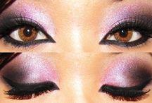 Makeup, skin and more / by Samantha Morris