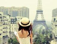 Paris, Paris je t'aime...