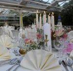 Hochzeitslocation / Wir stellen euch die schönen Hochzeitslocation rund um München vor