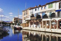 Around Saint-Tropez...