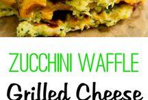 Grilled Cheese Recipes / Grilled cheese recipes