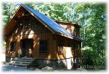 Cool Cabins to Rent--TN