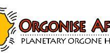 Orgonite Information