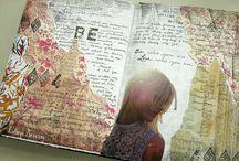 Sketchbooks I love