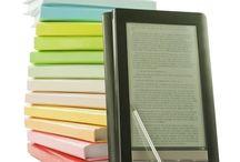Digital Publishing / by Jimmie Lanley