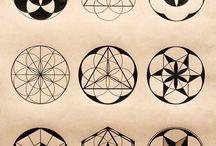 knowledge, science & sacred geometry