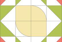 Patchwork & Quilt: Sampler