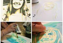 DIY Art / by Kellie Case