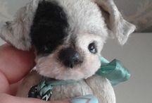 teddydog