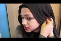 tutor hijab