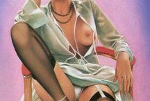 Erotica Art