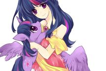 mlp princess twilight sparkle