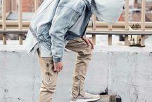 Street Style Wear for men