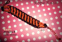 .: rope rain :. / rope feat chain (again)!