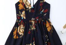 Bali wear