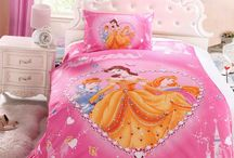 Princess Bedding Sets / Princess Bedding Sets collection from EBeddingSets
