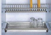 Kitchen - STAINLESS STEEL IDEAS