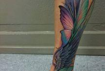 tattoo iedeen