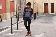style layers