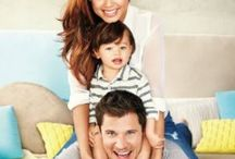 Nick and Vanessa Lachey / by Amy Strickland
