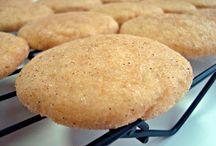Cookies / by Carol Moore