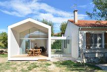 Idées Architecture