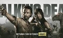 The Walking Dead / Season 5 Recaps, Reviews & Interviews / by RHeart Network