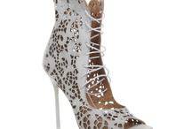 coveted shoes / by Victoria Lagrado