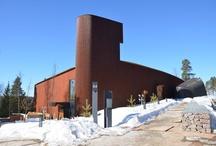 Haltia - Suomen luontokeskus/The Finnish Nature Centre