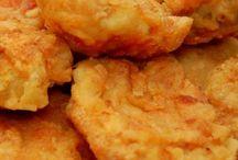 Salty Chicken Nugget Squad