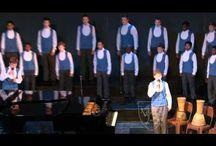 Love = Drakensberg Boys Choir