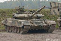 露軍戦闘車両