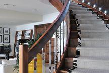 Escaliers réalisations / Escaliers 2000  Créateur d'escalier sur mesure