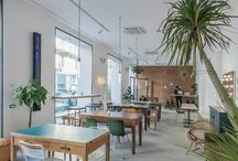 Restaurant&coffe