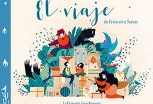 Migración en la literatura infantil / Migració en la literatura infantil