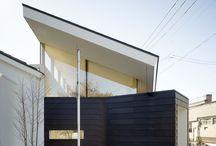 Architecture / by Vanessa De Vargas / Turquoise